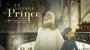 LE VOYAGE DU PRINCE : Bande-annonce du film d'animation de Jean-François Laguionie