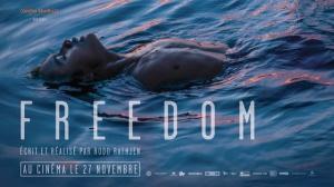 FREEDOM (2019) : Bande-annonce du film australien en VOSTF