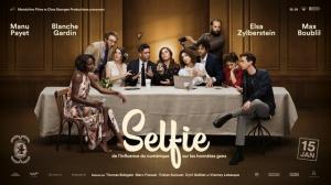 SELFIE (2020) : Bande-annonce du film à sketches avec Blanche Gardin