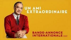 UN AMI EXTRAORDINAIRE : Bande-annonce du film avec Tom Hanks en VOSTF