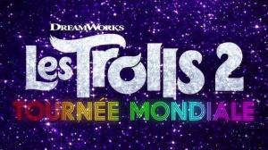 LES TROLLS 2 - TOURNÉE MONDIALE (2020) : Bande-annonce du film d'animation en VF