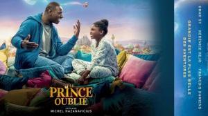 LE PRINCE OUBLIÉ (2020) : Bande-annonce du film de Michel Hazanavicius avec Omar Sy