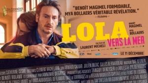 LOLA VERS LA MER : Bande-annonce du film avec Benoît Magimel