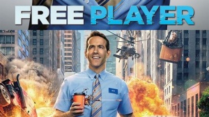 FREE PLAYER (2020) : Bande-annonce du film avec Ryan Reynolds en VF