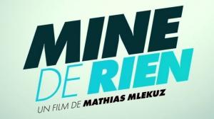 MINE DE RIEN (2020) : Bande-annonce du film avec Arnaud Ducret et Philippe Rebbot