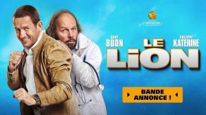 LE LION (2020) : Nouvelle bande-annonce du film avec Dany Boon et Philippe Katerine
