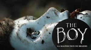 THE BOY - LA MALÉDICTION DE BRAHMS : Bande-annonce du film d'horreur en VF