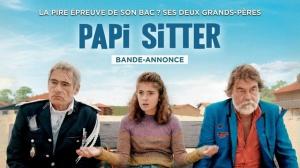 PAPI SITTER : Bande-annonce du film avec Gérard Lanvin et Olivier Marchal
