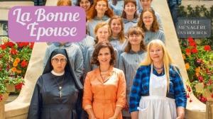 LA BONNE ÉPOUSE : Bande-annonce du film de Martin Provost