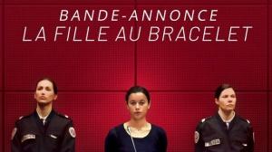 LA FILLE AU BRACELET : Bande-annonce du film avec Chiara Mastroianni et Roschdy Zem
