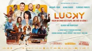 LUCKY (2020) : Bande-annonce du film de Olivier Van Hoofstadt avec Florence Foresti