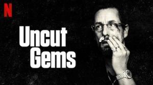 UNCUT GEMS : Bande-annonce du film Netflix avec Adam Sandler en VOSTF