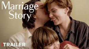 MARRIAGE STORY : Bande-annonce du film Netflix de Noah Baumbach en VOSTF