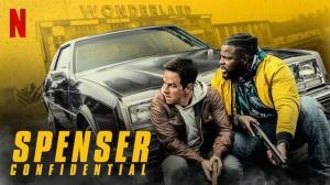 SPENSER CONFIDENTIAL : Bande-annonce du film Netflix avec Mark Wahlberg en VF