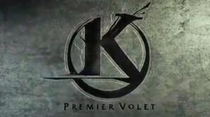 KAAMELOTT - PREMIER VOLET : Bande-annonce teaser du film de Alexandre Astier