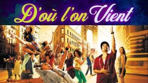 D'OÙ L'ON VIENT : Bande-annonce du film musical en VOSTF