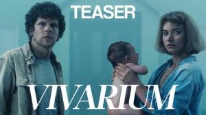 VIVARIUM : Bande-annonce du film avec Jesse Eisenberg en VOSTF