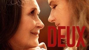 DEUX (2020) : Bande-annonce du film avec Léa Drucker