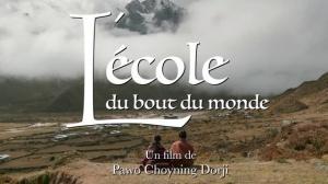 L'ÉCOLE DU BOUT DU MONDE : Bande-annonce du film bhoutanais en VOSTF