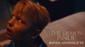 THE DEMON INSIDE (2020) : Bande-annonce du film d'horreur en VF