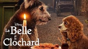 LA BELLE ET LE CLOCHARD (2020) : Bande-annonce du film Disney+ en VF