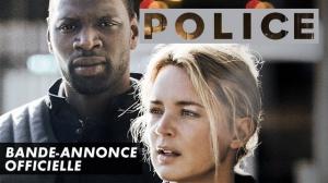 POLICE (2020) : Bande-annonce du film de Anne Fontaine