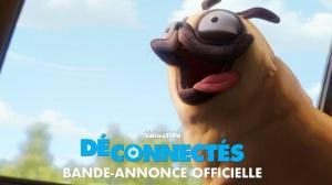 DÉCONNECTÉS (2020) : Bande-annonce du film d'animation Sony en VF