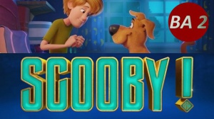 SCOOBY ! (2020) : Nouvelle bande-annonce du film d'animation en VF