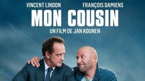 MON COUSIN (2020) : Bande-annonce du film avec François Damiens et Vincent Lindon