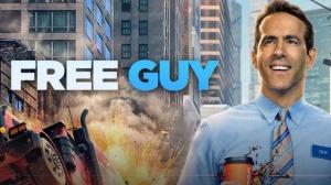 FREE GUY (2020) : Bande-annonce du film avec Ryan Reynolds en VF