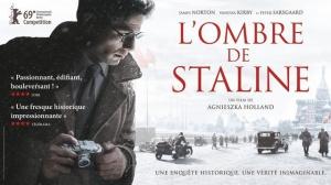 L'OMBRE DE STALINE : Bande-annonce du film en VF
