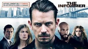 THE INFORMER (2020) : Bande-annonce en VF du film avec Joel Kinnaman et Rosamund Pike
