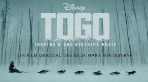 TOGO (2020) : Bande-annonce du film Disney+ avec Willem Dafoe en VF