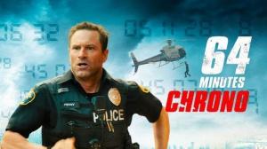 64 MINUTES CHRONO : Bande-annonce du film avec Aaron Eckhart en VF
