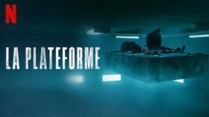 LA PLATEFORME (El Hoyo) (2020) : Bande-annonce du film Netflix en VF