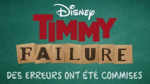 TIMMY FAILURE - DES ERREURS ONT ÉTÉ COMMISES : Bande-annonce du film Disney+ en VF