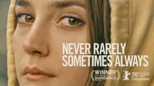 NEVER RARELY, SOMETIMES ALWAYS : Bande-annonce du film en VOSTF
