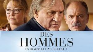 DES HOMMES (2020) : Bande-annonce du film de Lucas Belvaux avec Gérard Depardieu