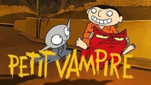 PETIT VAMPIRE (2020) : Bande-annonce du film d'animation de Joann Sfar