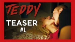 TEDDY (2021) : Bande-annonce teaser du film avec Anthony Bajon