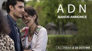 ADN (2020) : Bande-annonce du film de Maïwenn