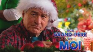 MON GRAND-PÈRE ET MOI : Bande-annonce du film avec Robert De Niro en VF