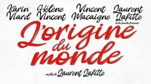 L'ORIGINE DU MONDE (2020) : Bande-annonce teaser du film de Laurent Lafitte avec Karin Viard