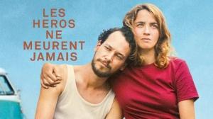 LES HÉROS NE MEURENT JAMAIS : Bande-annonce du film avec Adèle Haenel
