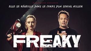 FREAKY (2020) : Bande-annonce du film d'horreur comique avec Vince Vaughn en VF