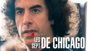 LES SEPT DE CHICAGO (2020) : Bande-annonce du film Netflix en VOSTF