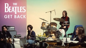 THE BEATLES - GET BACK (2021) : Bande-annonce du film documentaire de Peter Jackson
