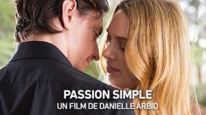 PASSION SIMPLE : Bande-annonce du film avec Laetitia Dosch