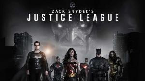 Zack Snyder's JUSTICE LEAGUE (2021) : Bande-annonce du film en VOSTF