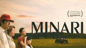 MINARI (2021) : Bande-annonce du film en VOSTF